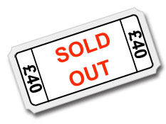 Tickets sold out for TEDxKingsCollegeLondon